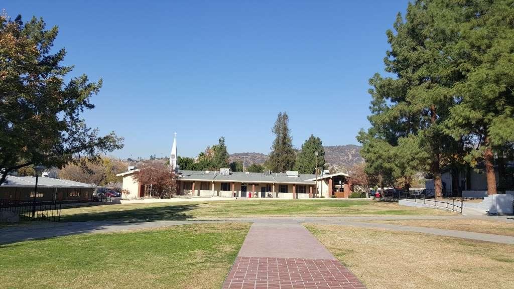 Village Christian School - school  | Photo 9 of 10 | Address: 8930 Village Ave, Sun Valley, CA 91352, USA | Phone: (818) 767-8382