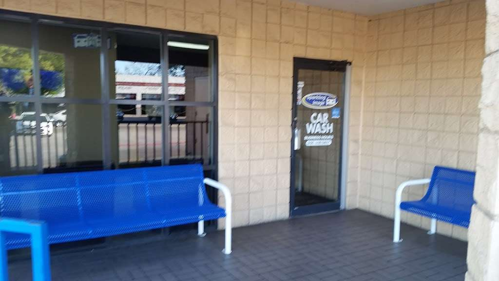 Sparkling Image Car Wash - car wash  | Photo 7 of 10 | Address: 5699 Lake Margaret Dr, Orlando, FL 32822, USA | Phone: (407) 823-8771