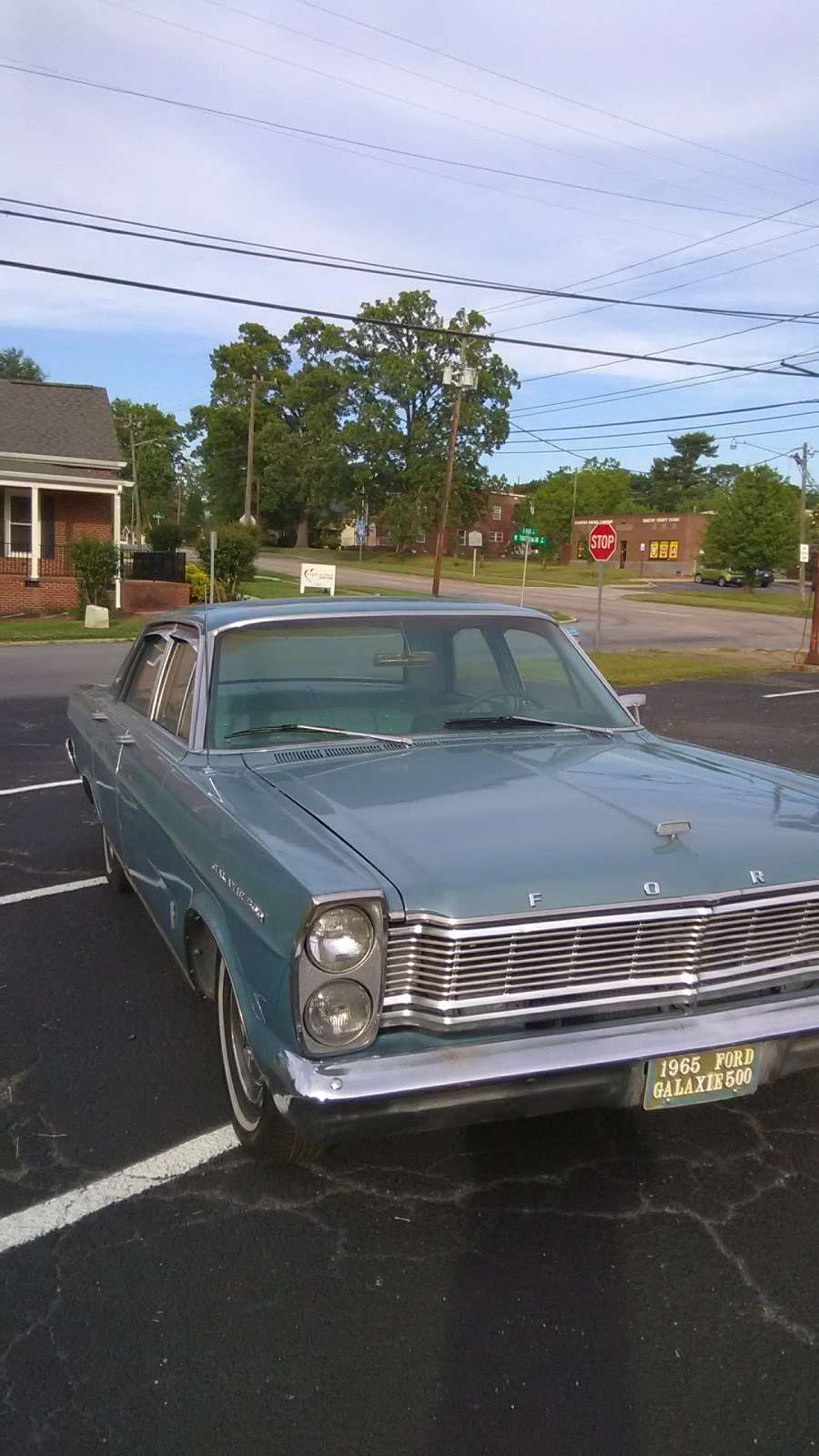 MrCs Automotive Repair And Restoration - car repair  | Photo 5 of 10 | Address: 114 E 12th St, Salisbury, NC 28144, USA | Phone: (336) 554-5501