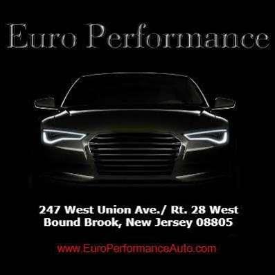 Euro Performance - car repair  | Photo 6 of 6 | Address: 247 W Union Ave, Bound Brook, NJ 08805, USA | Phone: (908) 872-6220
