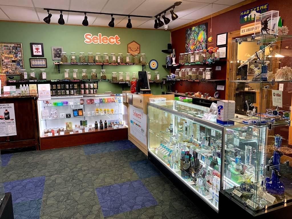 Maritime Cafe - health  | Photo 2 of 8 | Address: 17417 SE McLoughlin Blvd, Portland, OR 97267, USA | Phone: (503) 305-8307