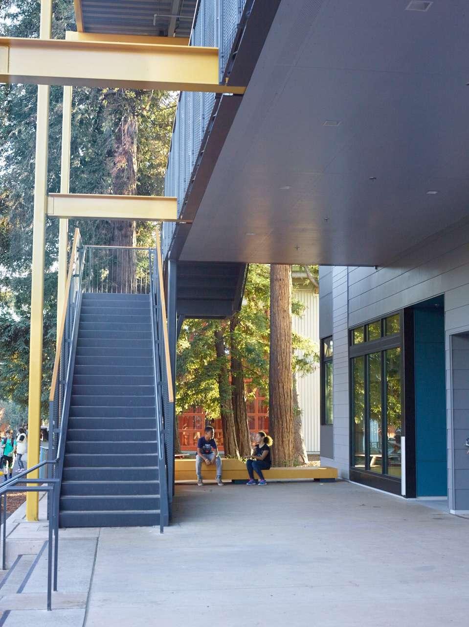 Redwood Day - school  | Photo 5 of 8 | Address: 3245 Sheffield Ave, Oakland, CA 94602, USA | Phone: (510) 534-0804