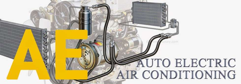 Auto Electric Air Conditioning - car repair  | Photo 2 of 3 | Address: 23131 Orange Ave, Lake Forest, CA 92630, USA | Phone: (949) 768-1415
