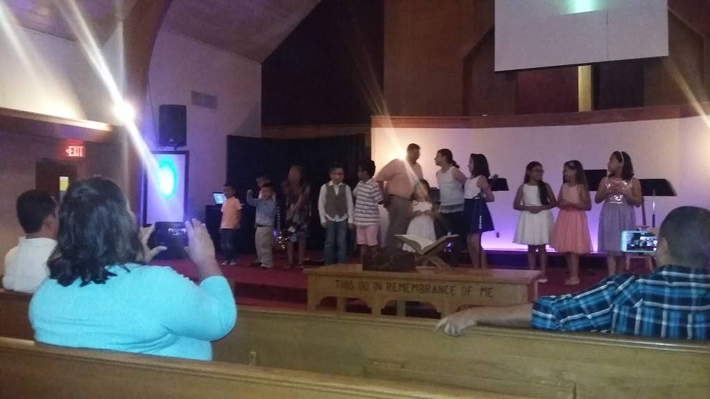 River Oaks Church-Nazarene - church  | Photo 3 of 5 | Address: 5620 Black Oak Ln, River Oaks, TX 76114, USA | Phone: (817) 732-0043