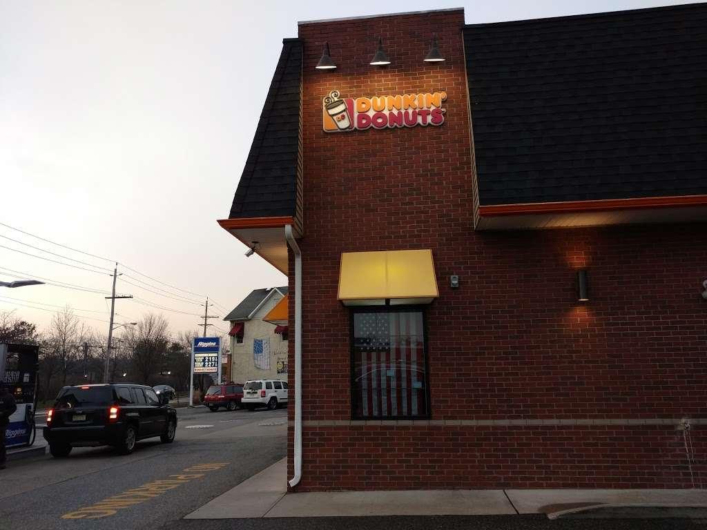 Dunkin - bakery  | Photo 2 of 10 | Address: 60 Broadway, Hillsdale, NJ 07642, USA | Phone: (201) 203-3327