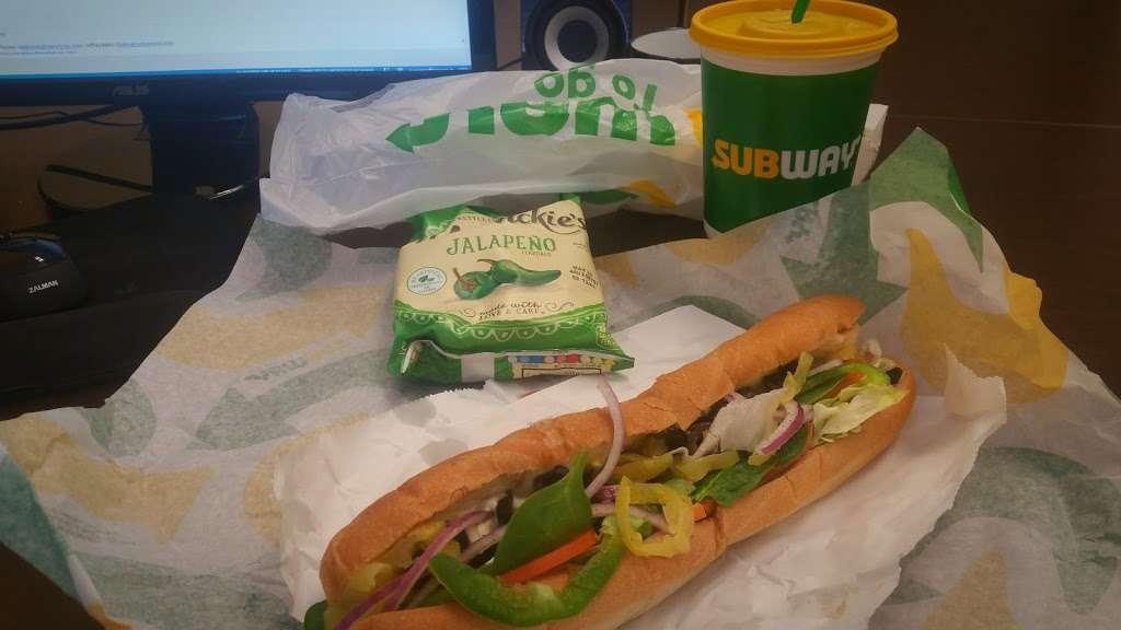 Subway - restaurant  | Photo 3 of 5 | Address: 3046 Lavon Dr Ste 128, Garland, TX 75040, USA | Phone: (972) 495-0245