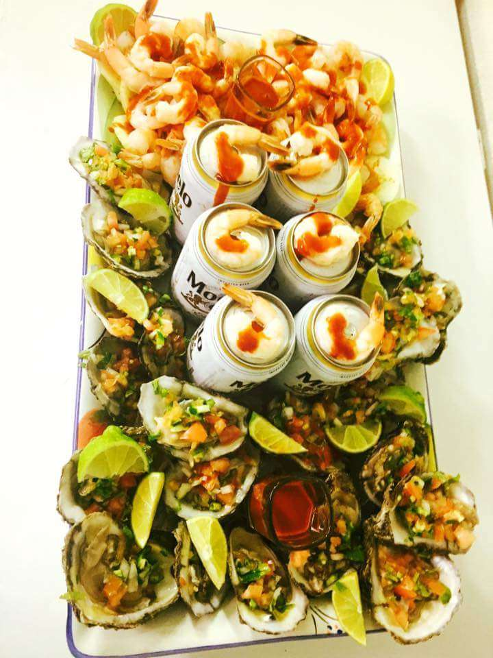 El Chivolin Restaurant - restaurant  | Photo 6 of 10 | Address: 4171 S 76th St, Greenfield, WI 53220, USA | Phone: (414) 810-0482