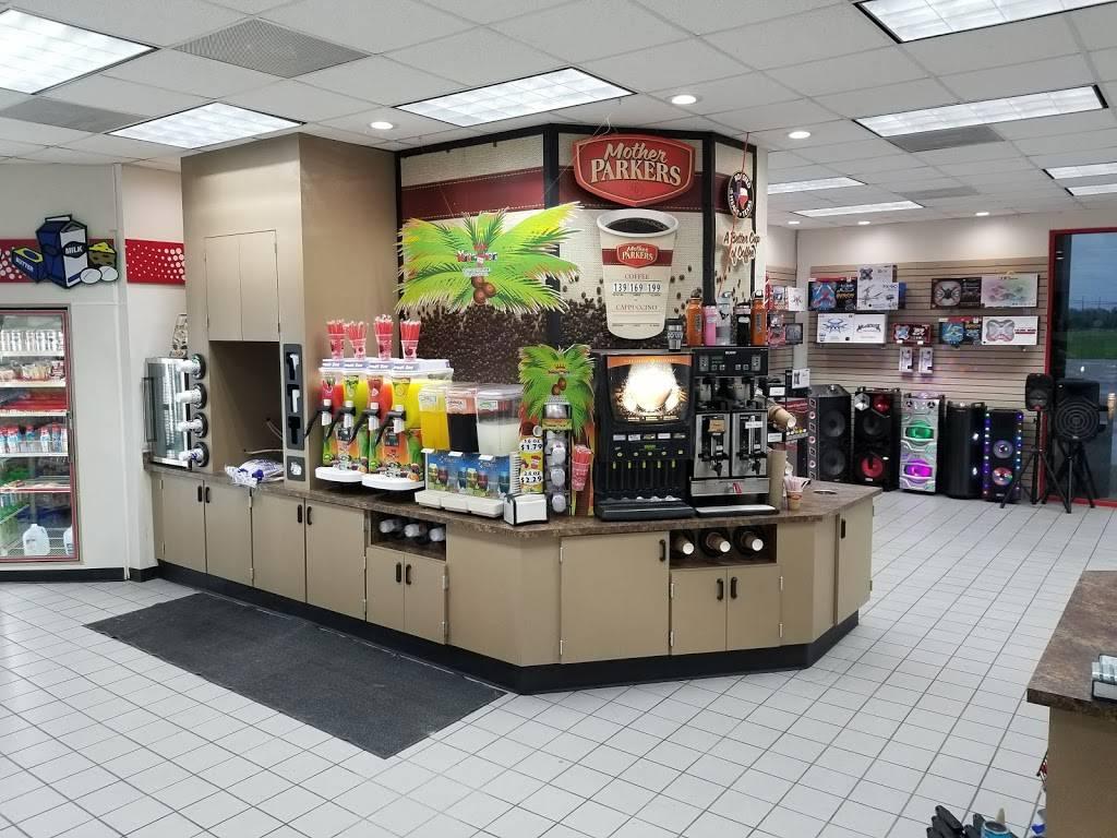 TRUCKEES - gas station  | Photo 2 of 7 | Address: 8140 US-77, Sinton, TX 78387, USA | Phone: (281) 449-9975