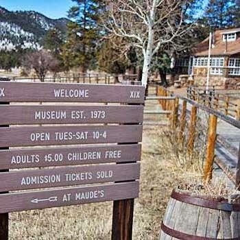 MacGregor Ranch Museum - museum  | Photo 3 of 10 | Address: 180 MacGregor Ln, Estes Park, CO 80517, USA | Phone: (970) 586-3749