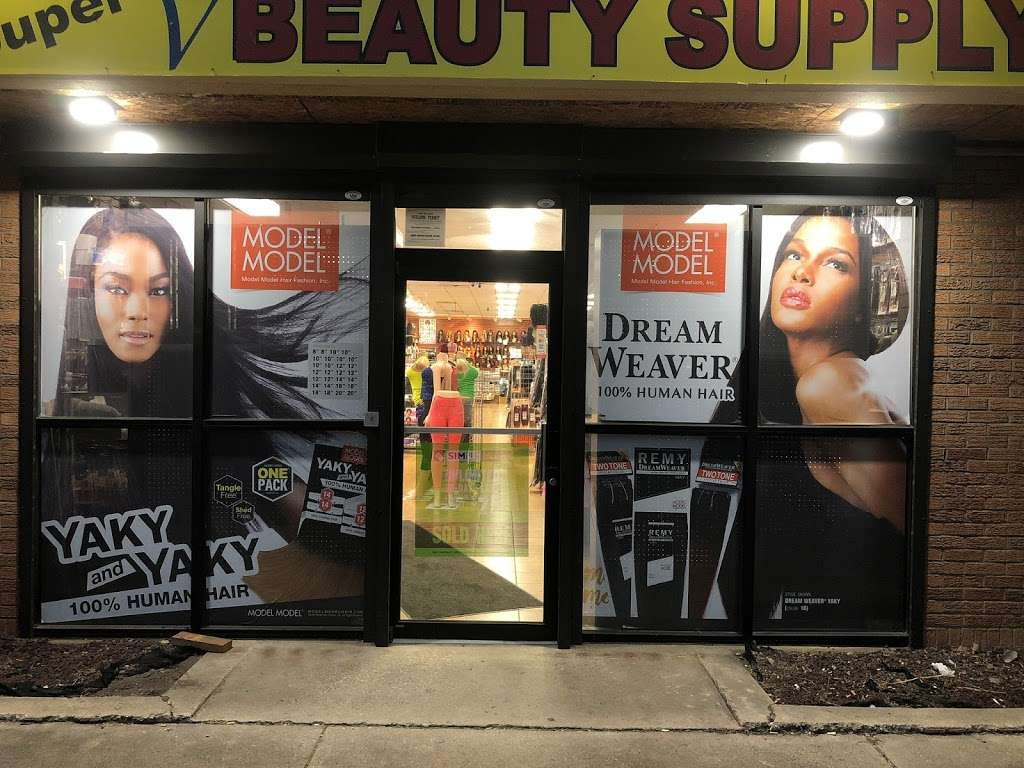 Super Value Beauty supply - store  | Photo 1 of 2 | Address: 1437 W 25th Ave, Gary, IN 46407, USA | Phone: (219) 944-8800