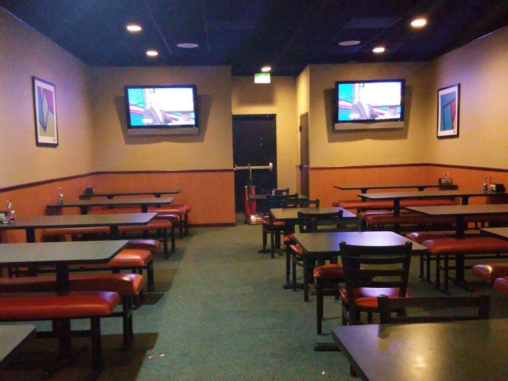 Round Table Pizza - meal delivery    Photo 7 of 10   Address: 12881 Mountain Ave, Chino, CA 91710, USA   Phone: (909) 591-9984