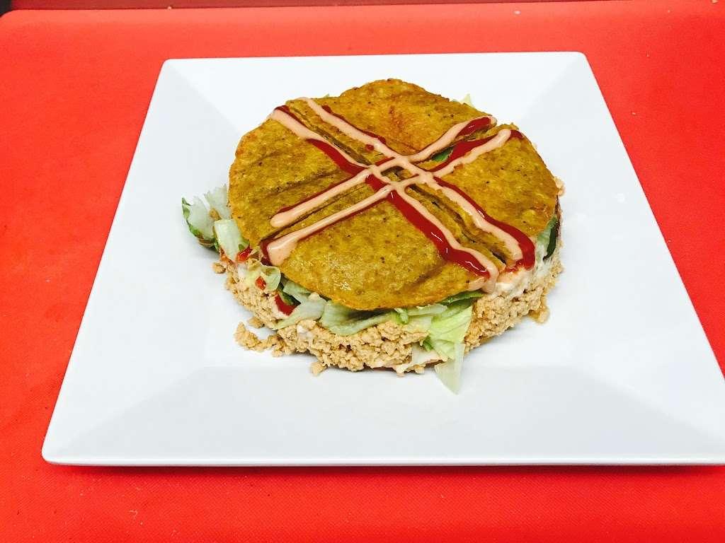 Chimi Express - restaurant  | Photo 8 of 10 | Address: 101-17 43rd Avenue, Corona, NY 11368, USA | Phone: (718) 427-5513
