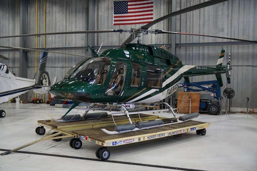 HHI Heliport - airport  | Photo 2 of 4 | Address: 165 Western Road, Kearny, NJ 07032, USA | Phone: (973) 813-2300