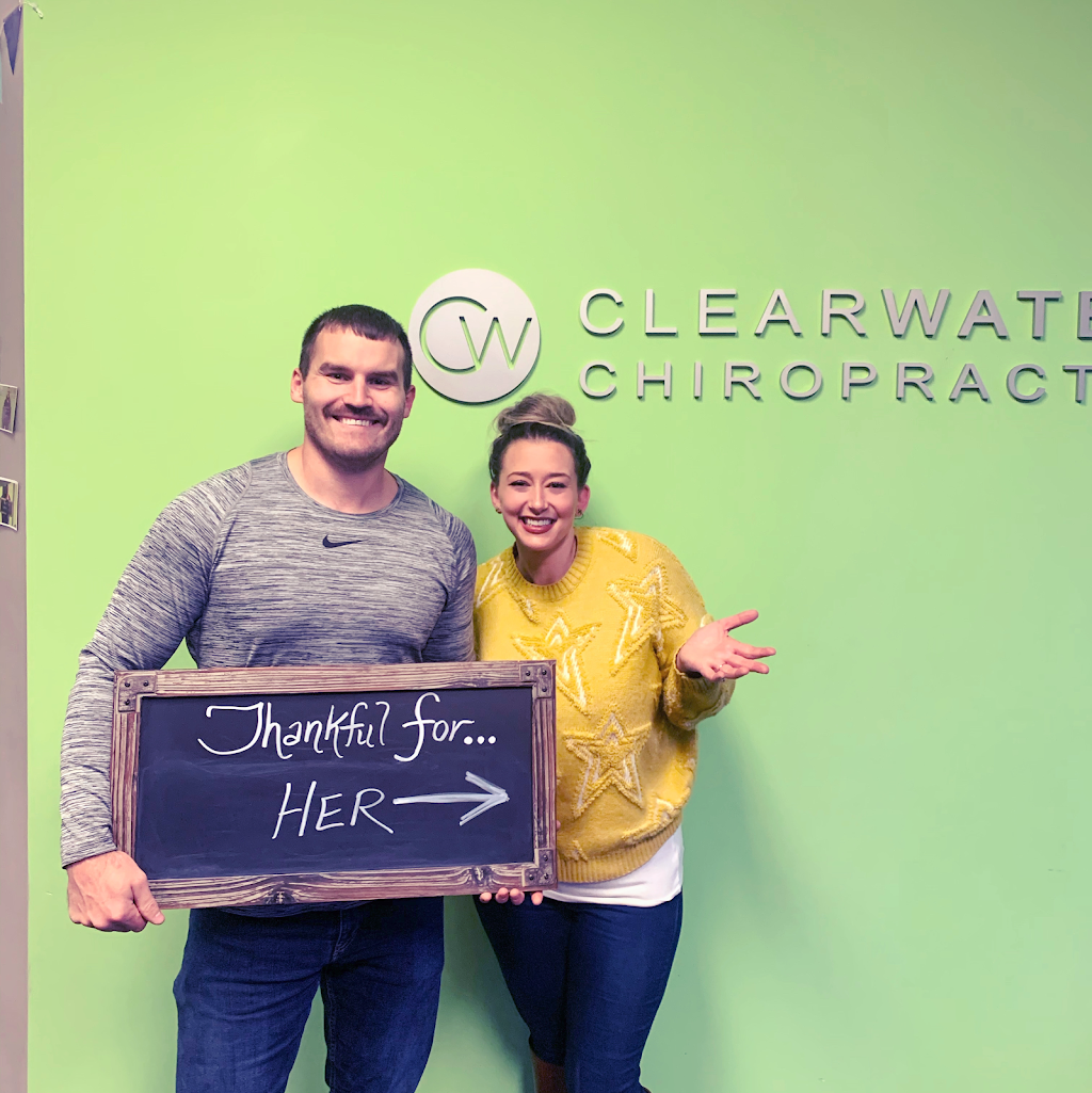 Clearwater Chiropractic - physiotherapist  | Photo 3 of 8 | Address: 14055 State Hwy 13 S, Savage, MN 55378, USA | Phone: (952) 226-6800