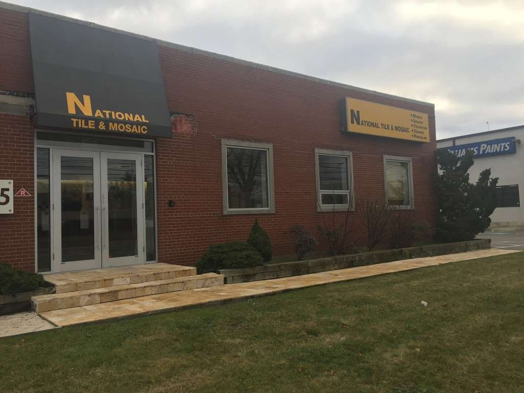 National Tile & Mosaic - home goods store  | Photo 3 of 10 | Address: 175 Moonachie Rd, Moonachie, NJ 07074, USA | Phone: (201) 807-9800