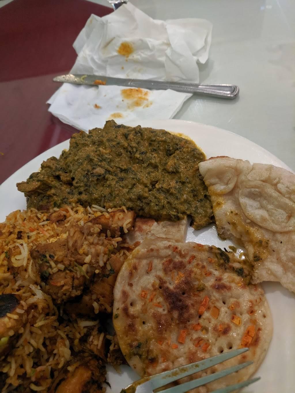 Minerva Indian Cuisine - restaurant  | Photo 7 of 10 | Address: 500 Boston Providence Hwy, Norwood, MA 02062, USA | Phone: (781) 551-9797