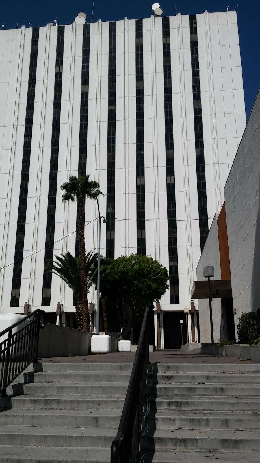 Compton Courthouse - courthouse  | Photo 5 of 10 | Address: 200 W Compton Blvd, Compton, CA 90220, USA | Phone: (310) 605-4065