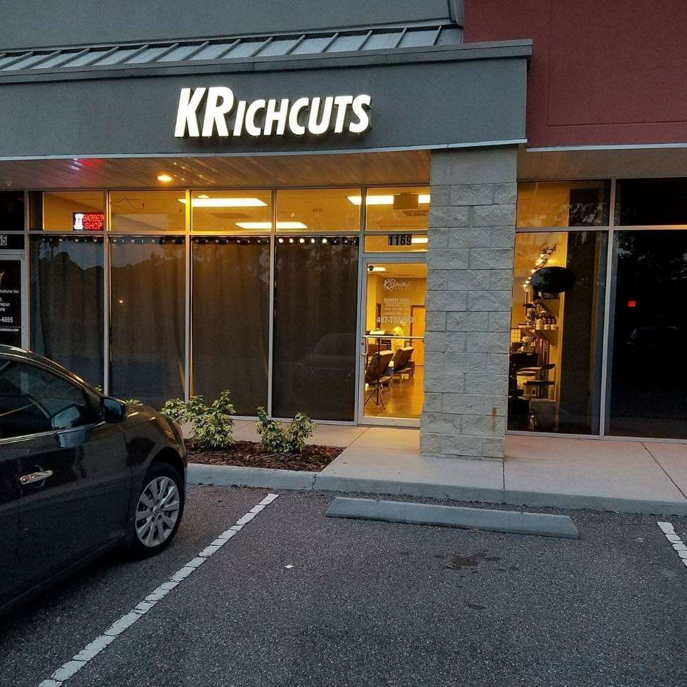 KRichcuts and Styles - hair care    Photo 1 of 10   Address: 1169 W Airport Blvd, Sanford, FL 32773, USA   Phone: (407) 732-4901