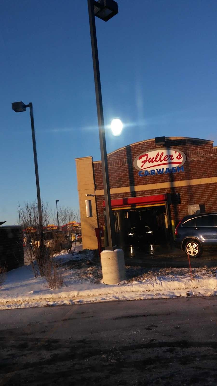 Fullers Car Wash - car wash  | Photo 8 of 10 | Address: 1180 S Randall Rd, Elgin, IL 60124, USA | Phone: (708) 300-6968
