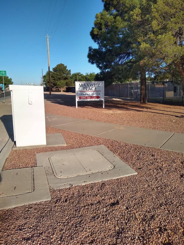 Maxwell Family Housing - real estate agency    Photo 1 of 2   Address: 4129 Mercury Cir SE, Albuquerque, NM 87116, USA   Phone: (505) 255-1188