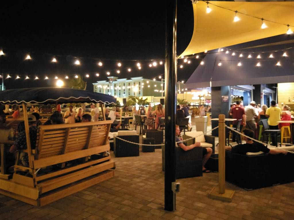H Bar - restaurant  | Photo 5 of 8 | Address: 2705 Atlantic Ave, Virginia Beach, VA 23451, USA | Phone: (757) 428-4200 ext. 5105