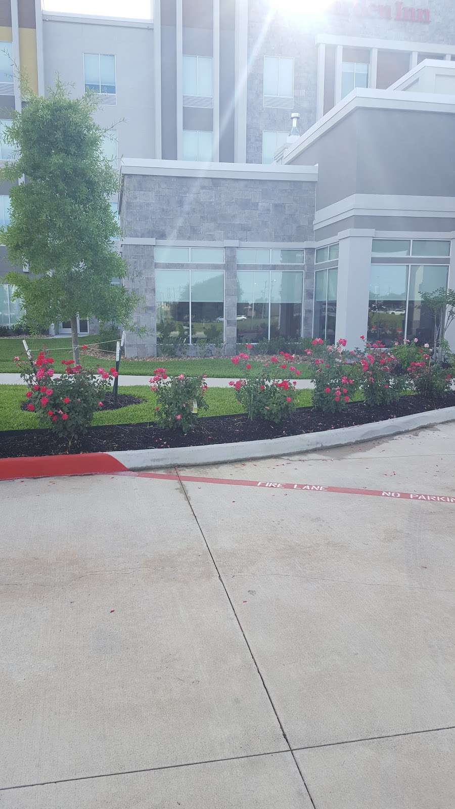 Hilton Garden Inn Houston-Baytown - lodging  | Photo 10 of 10 | Address: 4910 E Chase St, Baytown, TX 77521, USA | Phone: (281) 838-8208