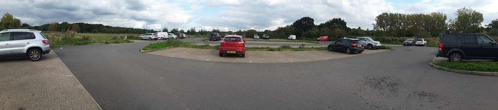 Chingford Plain Car Park - parking    Photo 6 of 7   Address: London E4 7AZ, UK   Phone: 020 8532 1010