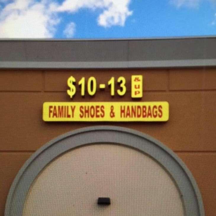 10-13 family Shoes - shoe store  | Photo 3 of 3 | Address: 2235 E Cheyenne Ave #150, North Las Vegas, NV 89030, USA | Phone: (702) 633-0004