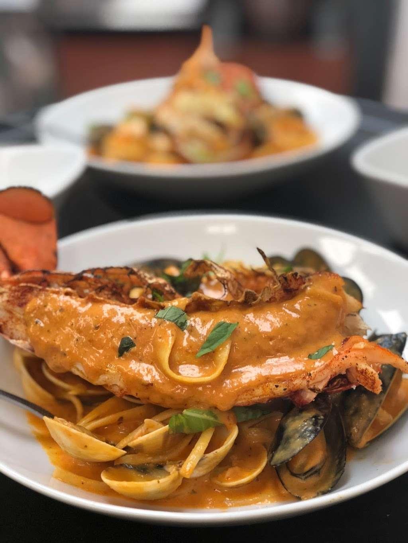 Basta Pasta - restaurant  | Photo 7 of 10 | Address: 2745 Fallston Rd, Fallston, MD 21047, USA | Phone: (410) 692-5200