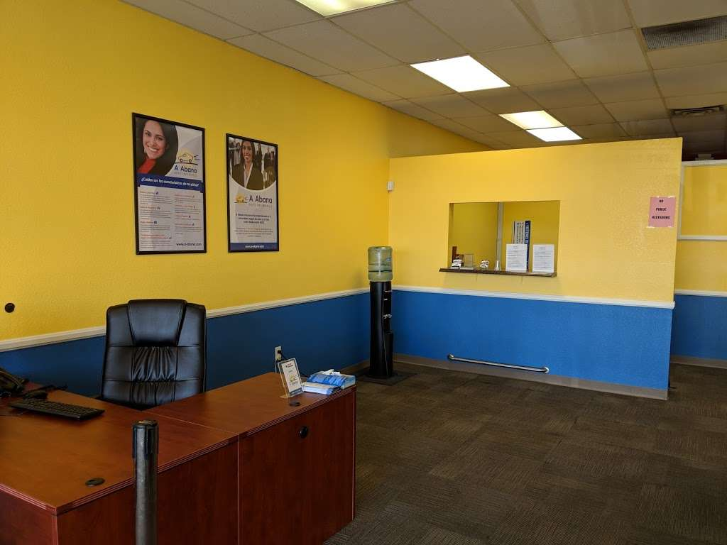 A Abana Auto Insurance - insurance agency  | Photo 2 of 6 | Address: 1445 N Jones Blvd, Las Vegas, NV 89108, USA | Phone: (702) 818-8161