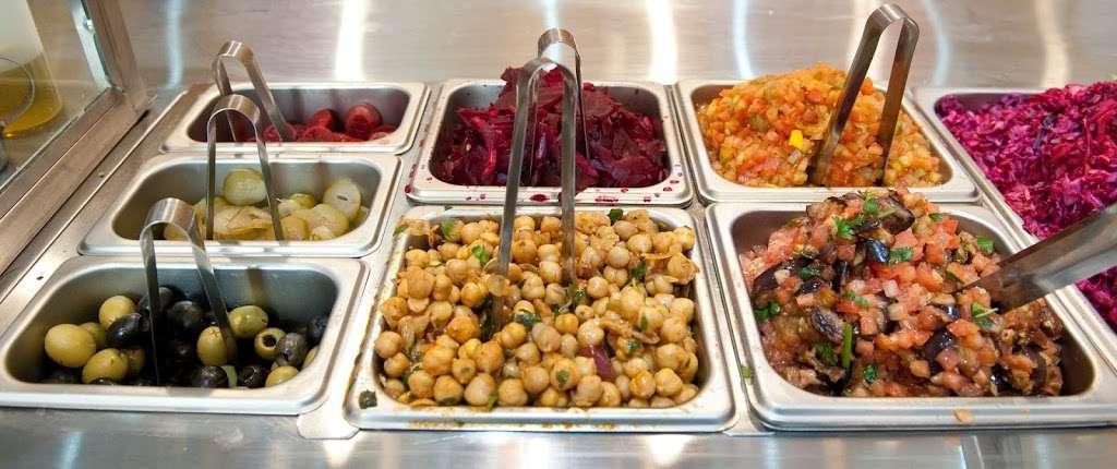 Pitopia - restaurant  | Photo 7 of 10 | Address: 43 E 34th St, New York, NY 10016, USA | Phone: (212) 792-6765