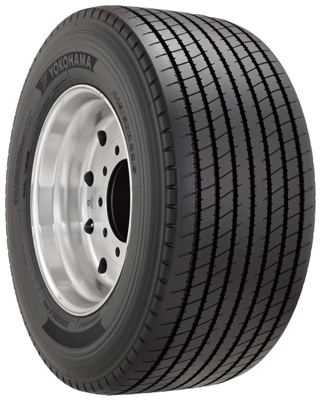 AltaTire, YOKOHAMA Commercial Tire Dealer - Roadside Semi Truck  - car repair  | Photo 10 of 10 | Address: 3123 US-175 Frontage Rd, Seagoville, TX 75159, USA | Phone: (888) 788-9643