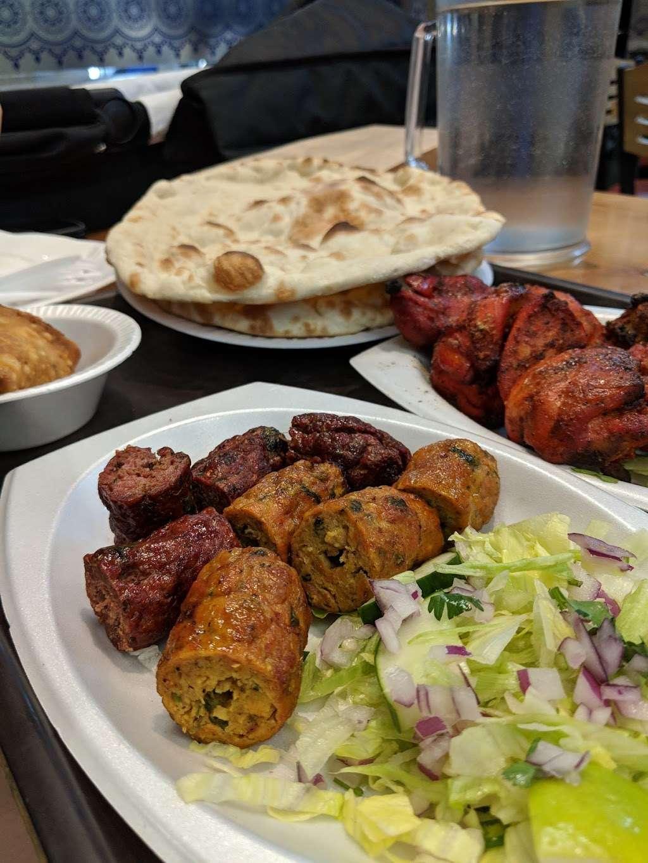 Aladdin Sweets - restaurant  | Photo 8 of 10 | Address: 29-06 36th Ave, Astoria, NY 11106, USA | Phone: (718) 784-2554