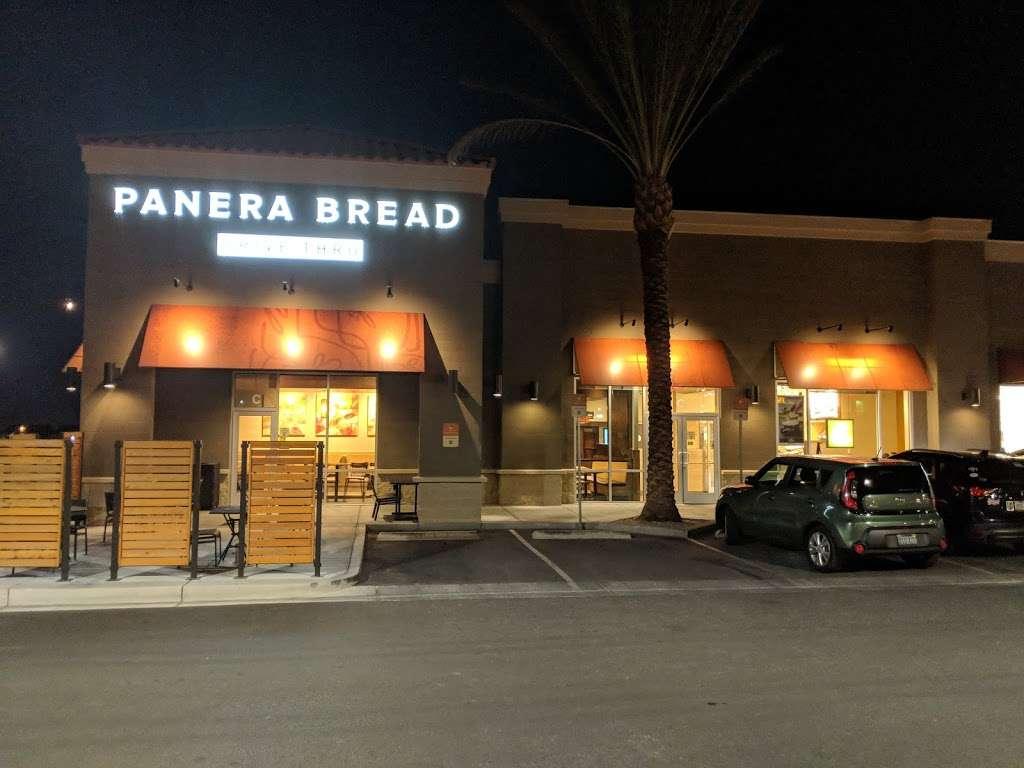 Panera Bread - cafe  | Photo 4 of 10 | Address: 7240 S Rainbow Blvd, Las Vegas, NV 89118, USA | Phone: (702) 665-4544