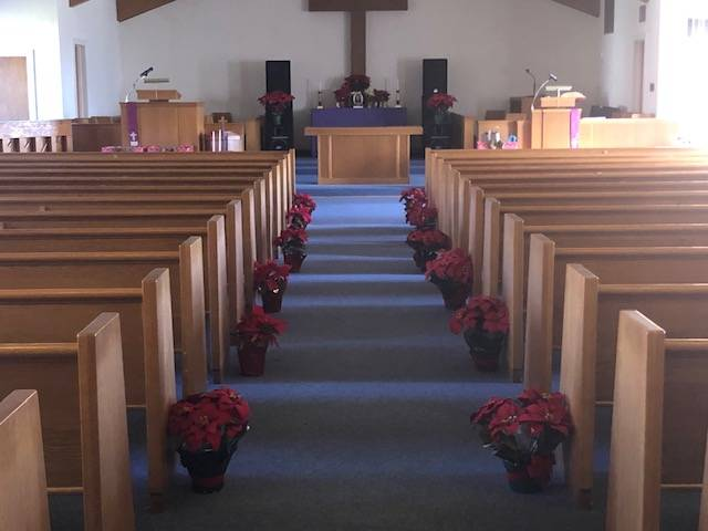 Dellabrook Presbyterian Church - church  | Photo 2 of 10 | Address: 115 Dellabrook Rd, Winston-Salem, NC 27105, USA | Phone: (336) 725-4274