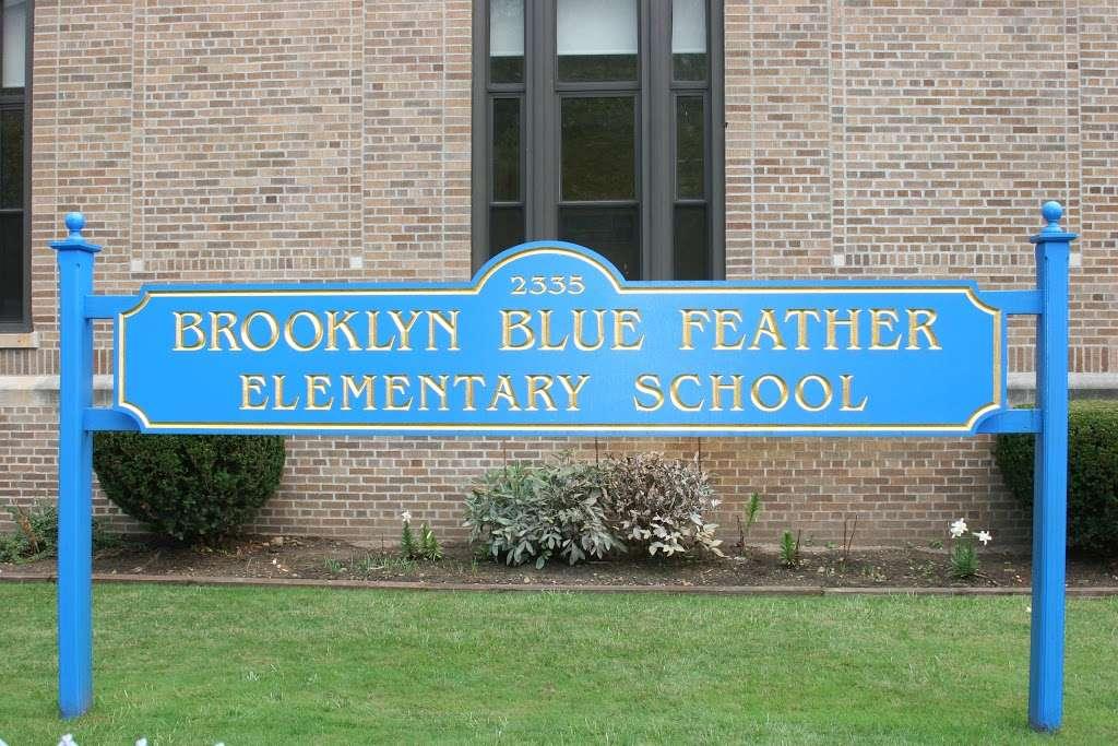 Brooklyn Blue Feather Elementary School - school    Photo 7 of 10   Address: 2335 Gerritsen Ave, Brooklyn, NY 11229, USA   Phone: (718) 834-0597