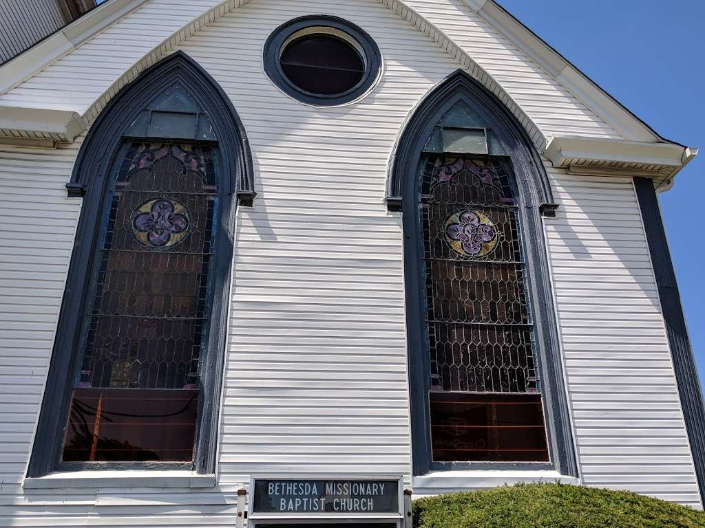 Bethesda Missionary Baptist Church - church  | Photo 4 of 10 | Address: 179-09 Jamaica Ave, Jamaica, NY 11432, USA | Phone: (718) 297-5908