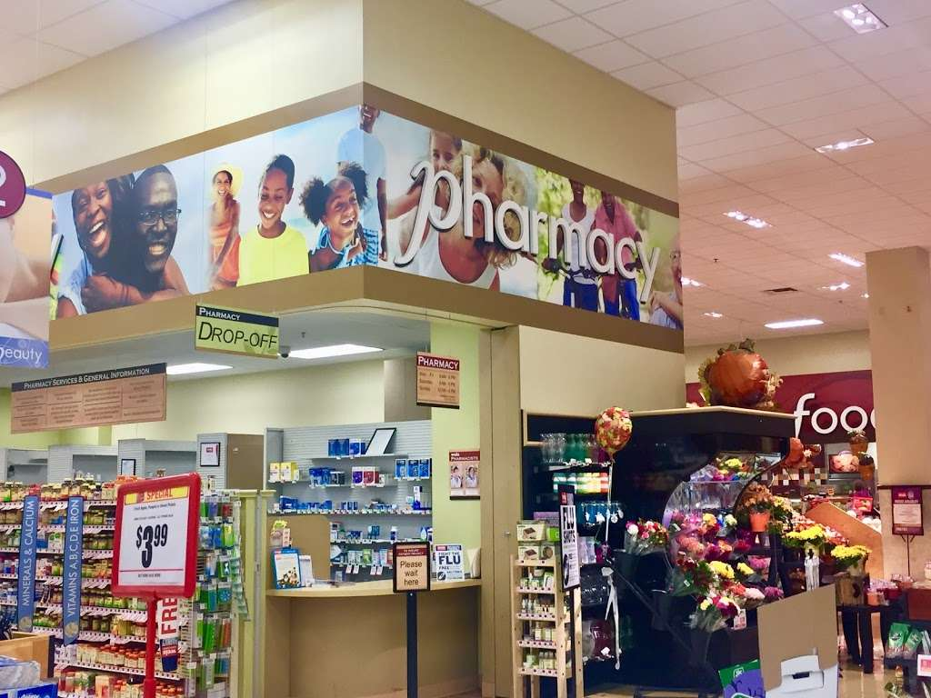 Weis Pharmacy - pharmacy  | Photo 4 of 4 | Address: 1238 Putty Hill Ave, Towson, MD 21286, USA | Phone: (410) 339-5703