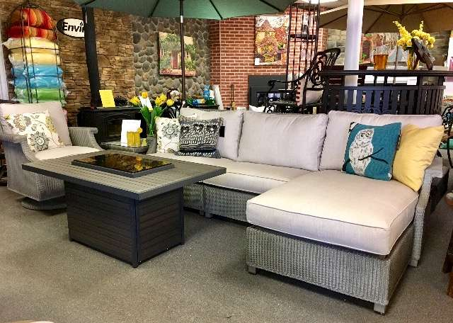 Dunnrite Casual Furniture Inc - furniture store  | Photo 1 of 10 | Address: 7448 Springfield Ave, Sykesville, MD 21784, USA | Phone: (410) 795-5700