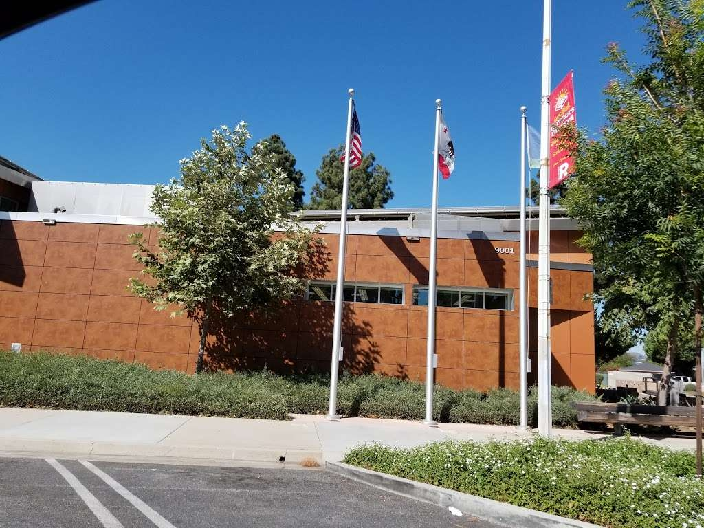 Pico Rivera Library - library  | Photo 4 of 9 | Address: 9001 Mines Ave, Pico Rivera, CA 90660, USA | Phone: (562) 942-7394