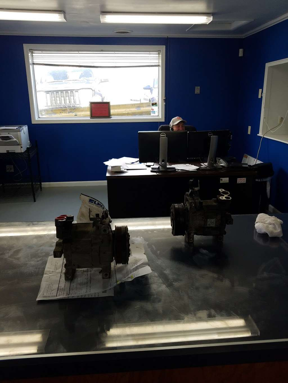 Ernies Salvage Yard - car repair  | Photo 1 of 5 | Address: 4590 Williamsport Pike, Martinsburg, WV 25404, USA | Phone: (304) 274-1133