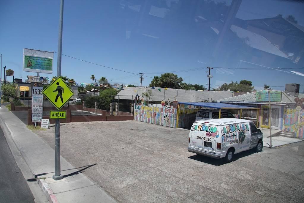 Nates Smog N Go Gas & Diesel - gas station  | Photo 1 of 9 | Address: 5782 E Charleston Blvd, Las Vegas, NV 89142, USA | Phone: (702) 438-4555