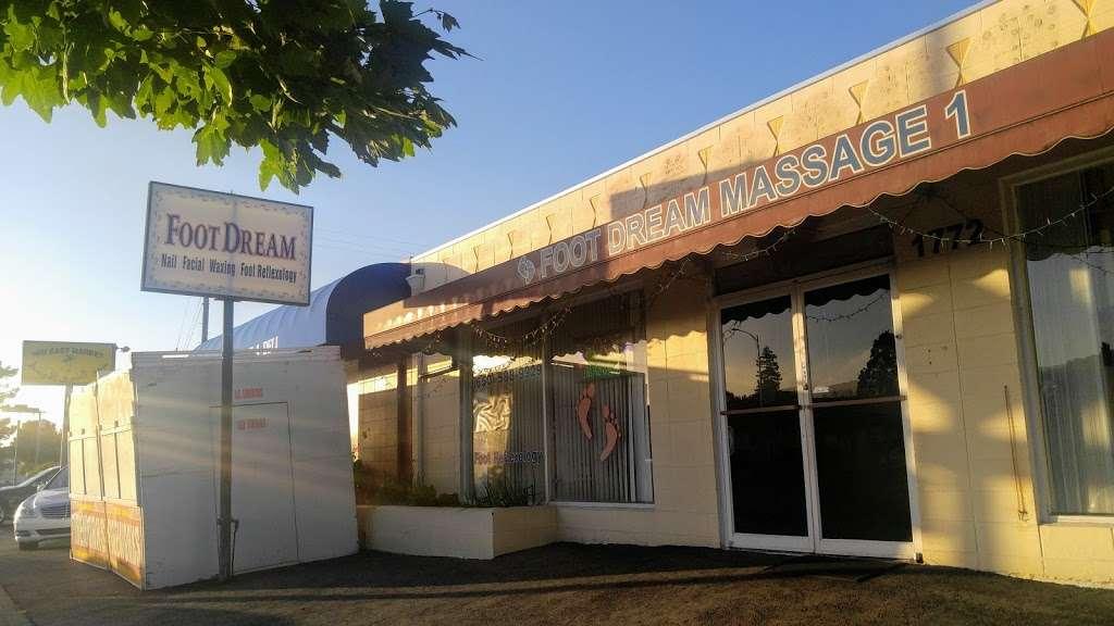 Foot Dream - doctor  | Photo 2 of 3 | Address: 1772 El Camino Real, San Bruno, CA 94066, USA | Phone: (650) 588-9929