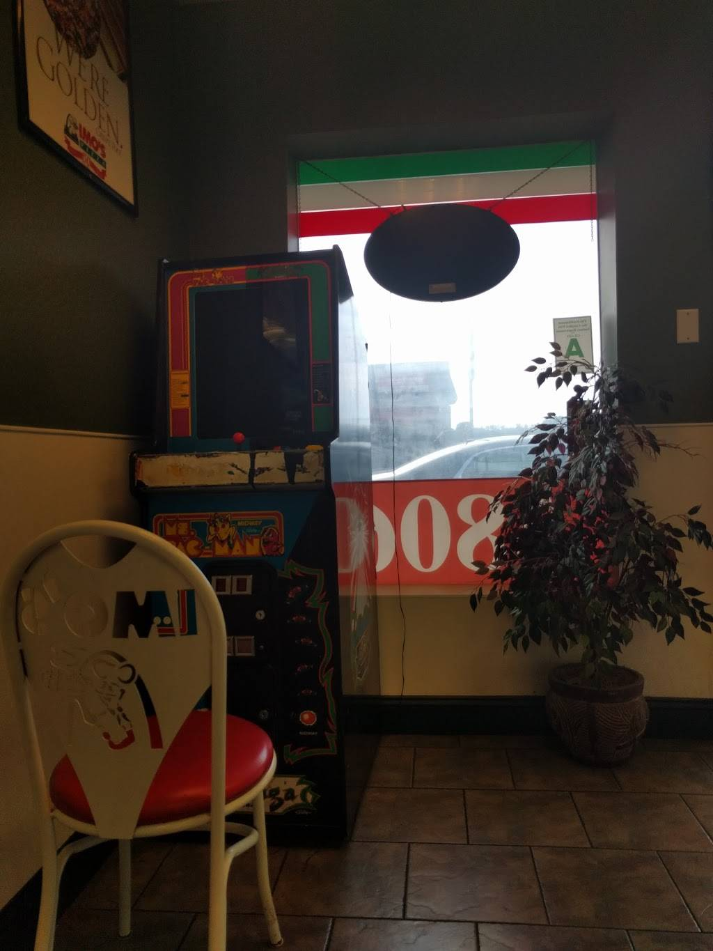 Imos Pizza - meal delivery  | Photo 7 of 10 | Address: 5806 Hampton Ave, St. Louis, MO 63109, USA | Phone: (314) 832-9677