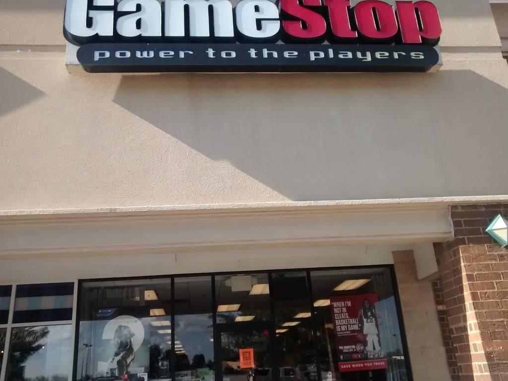 GameStop - electronics store    Photo 1 of 8   Address: 12401 E 96th St N, Owasso, OK 74055, USA   Phone: (918) 376-2716
