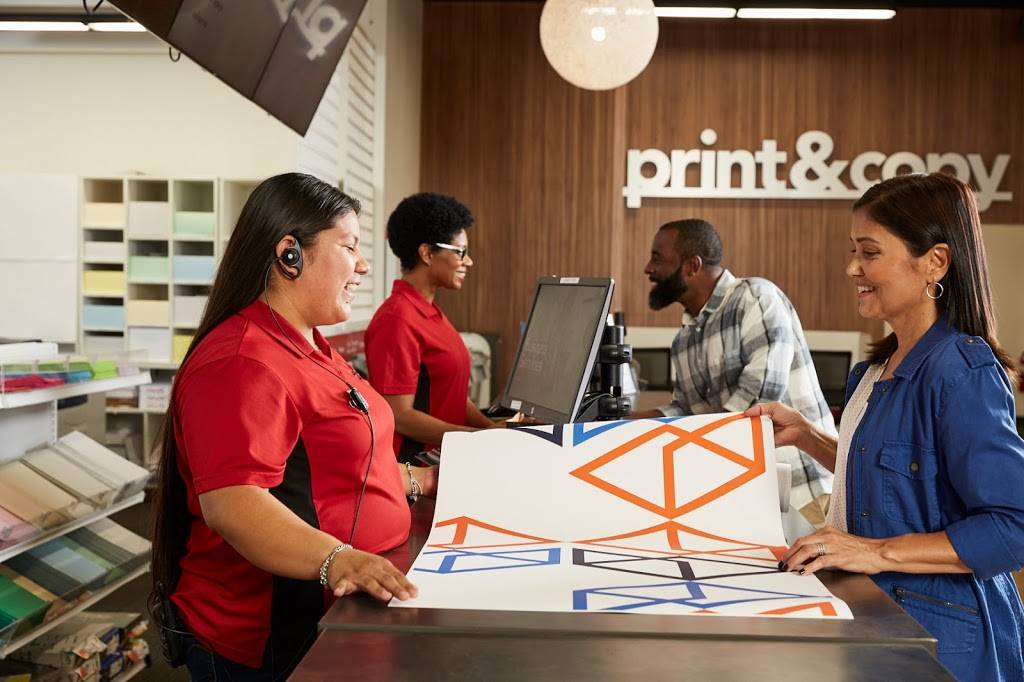 Office Depot Print & Copy Services - store  | Photo 5 of 6 | Address: 2503 I-20 Frontage Rd, Grand Prairie, TX 75052, USA | Phone: (469) 212-0820