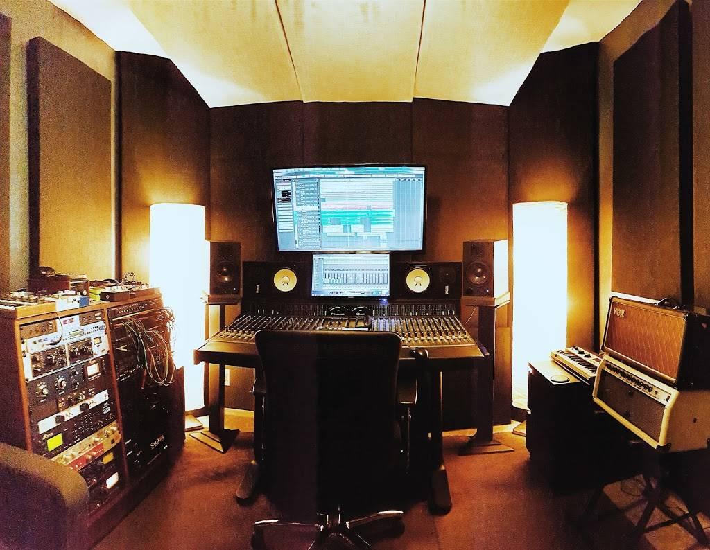 Anthem Recording Studio - electronics store  | Photo 2 of 10 | Address: Plano, TX 75074, USA | Phone: (972) 836-8939