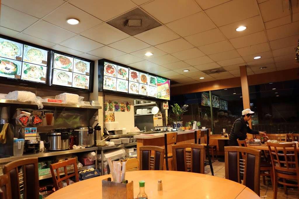 Jade Orient Express - restaurant  | Photo 6 of 10 | Address: 211 Live Oak Ave, Arcadia, CA 91006, USA | Phone: (626) 445-2862