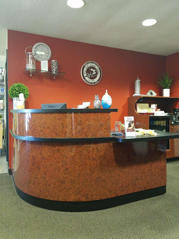 Broad Appeal Salon & Spa - spa  | Photo 2 of 3 | Address: 158 S County Line Rd, Souderton, PA 18964, USA | Phone: (215) 721-0300