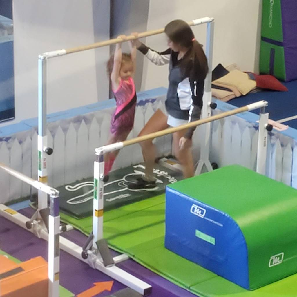 Greater Buffalo Gymnastics & Fitness Center - gym    Photo 7 of 9   Address: 1641 N French Rd, Getzville, NY 14068, USA   Phone: (716) 639-0020